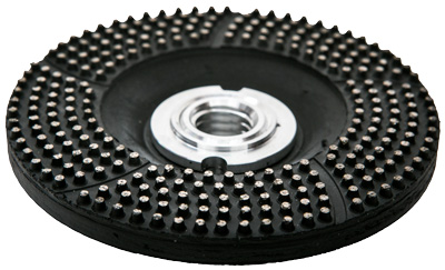 Cyclone Diamond Cluster Grinding Wheel
