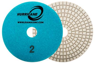 Sistema de pulido blanco Hurricane ES 3 pasos
