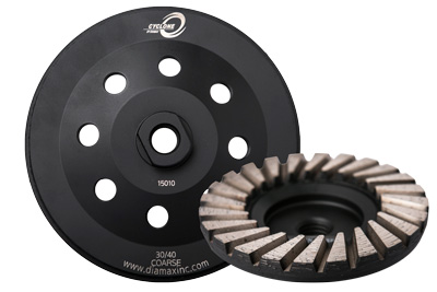 Cyclone Turbo Cup Wheels