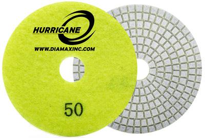 Sistema de pulido blanco Hurricane ES