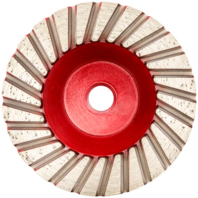 Hurricane Turbo Cup Wheel