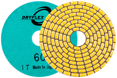 Dryflex Polishing System