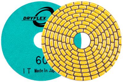 Lijas en Seco Dryflex