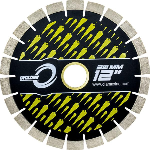 Disco de Corte Cyclone de Alta Velocidad