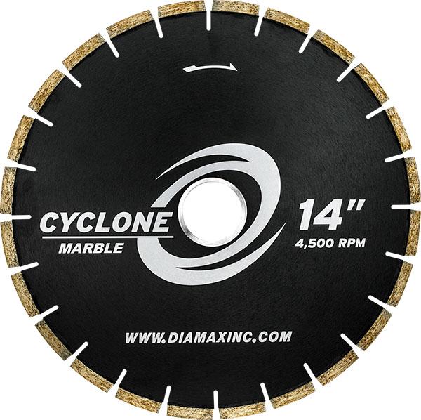 Hoja de núcleo silencioso de mármol de ciclón