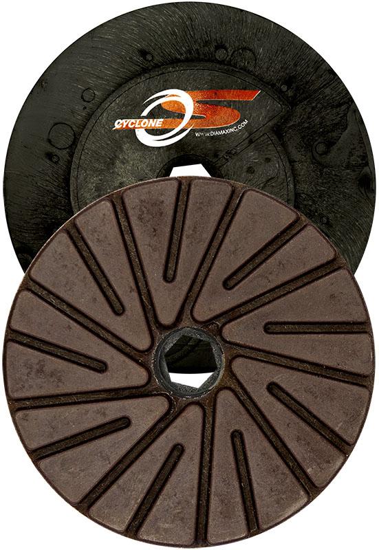 Cyclone S Hybrid Wheels