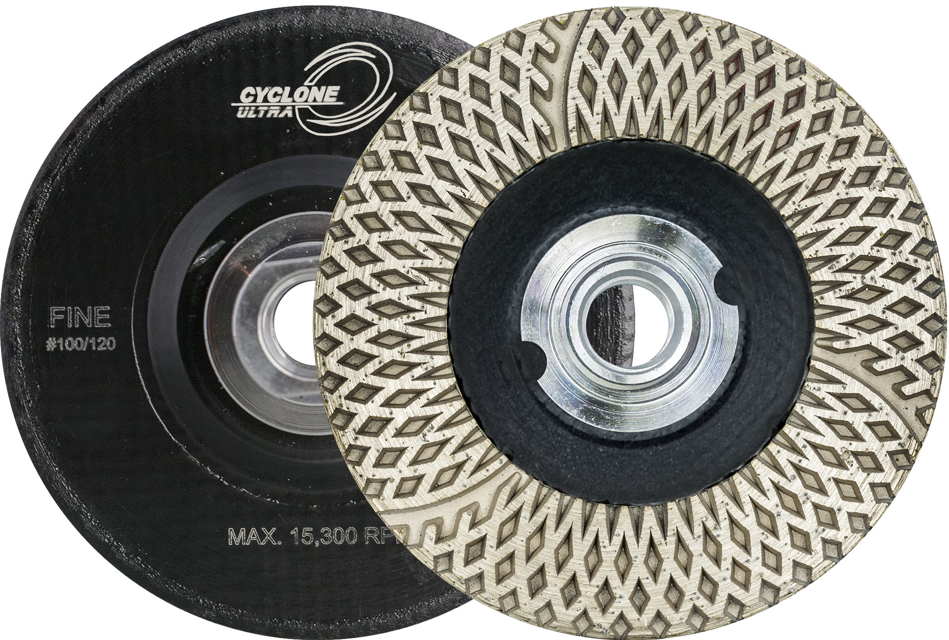 Cyclone Ultra Cup Wheel