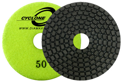 Cyclone Premium Polishing System S Series