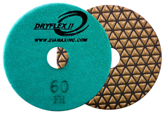 Dryflex II Polishing System