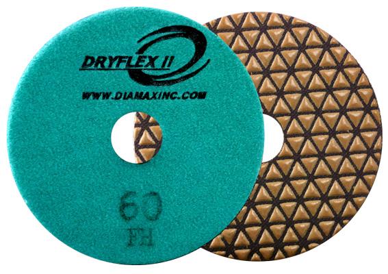 Lijas en Seco Dryflex II
