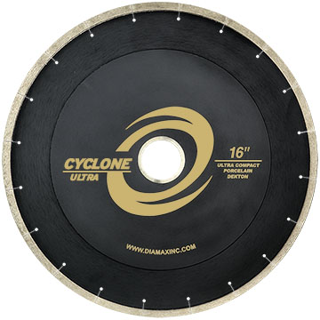 Cyclone Ultra Silent Core Blade (v2)